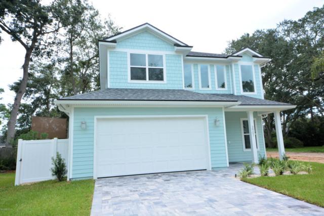 3901 Grande Blvd, Jacksonville Beach, FL 32250 (MLS #915412) :: EXIT Real Estate Gallery