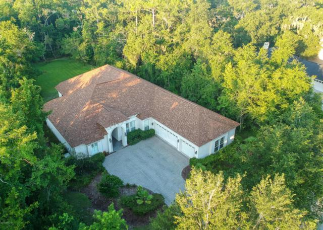 4918 Boat Landing Dr, St Augustine, FL 32092 (MLS #915439) :: EXIT Real Estate Gallery