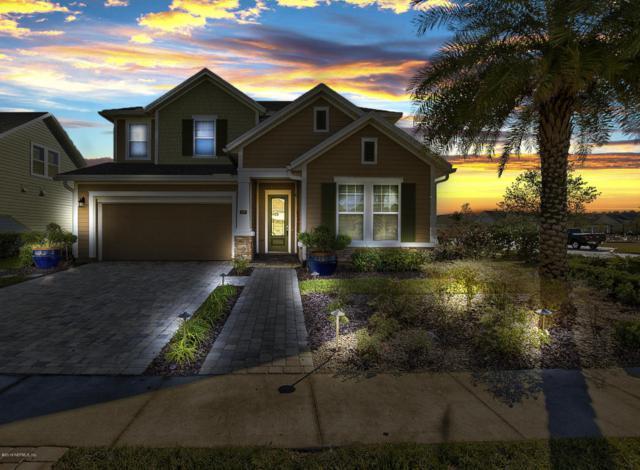 258 Palm Breeze Dr, Ponte Vedra, FL 32081 (MLS #915781) :: EXIT Real Estate Gallery