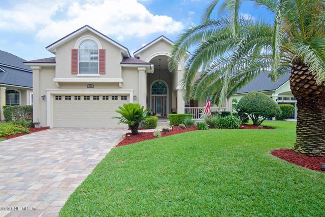 875 Bonaire Cir, Jacksonville Beach, FL 32250 (MLS #918521) :: St. Augustine Realty