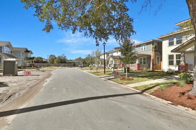 2837 Green St, Jacksonville, FL 32205 (MLS #919549) :: The Hanley Home Team