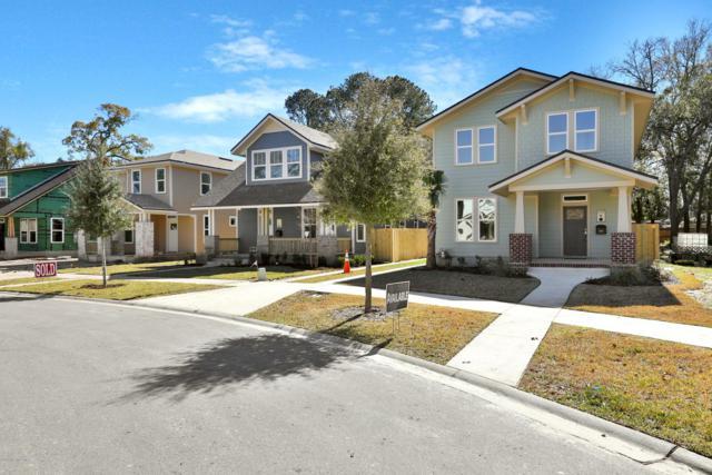 2842 Green St, Jacksonville, FL 32205 (MLS #919550) :: The Hanley Home Team