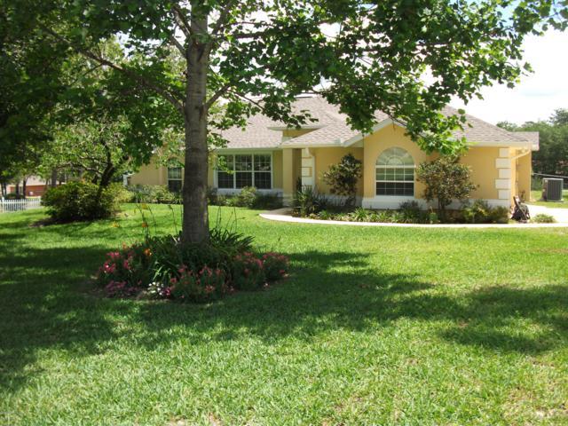 4471 SE 3RD Pl, Keystone Heights, FL 32656 (MLS #921042) :: Young & Volen | Ponte Vedra Club Realty
