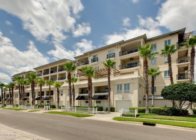 525 3RD St N #210, Jacksonville Beach, FL 32250 (MLS #921823) :: Memory Hopkins Real Estate