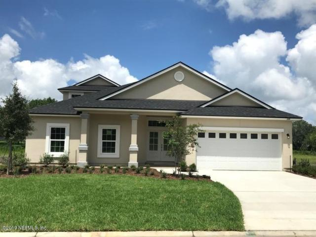 129 Greenview Ln, St Augustine, FL 32092 (MLS #922763) :: Home Sweet Home Realty of Northeast Florida