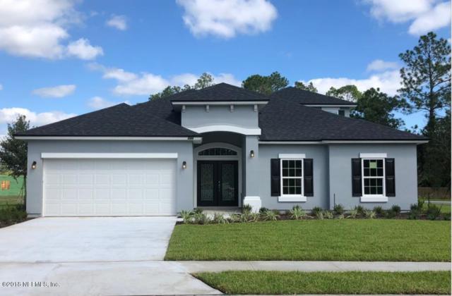 220 Deerfield Meadows Cir, St Augustine, FL 32086 (MLS #925635) :: Ponte Vedra Club Realty | Kathleen Floryan