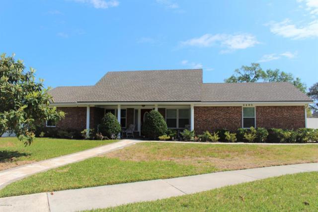 4405 Forest Haven Dr S, Jacksonville, FL 32257 (MLS #925786) :: The Hanley Home Team