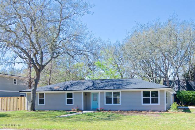 2078 Rosewood Dr, Neptune Beach, FL 32266 (MLS #927297) :: The Hanley Home Team