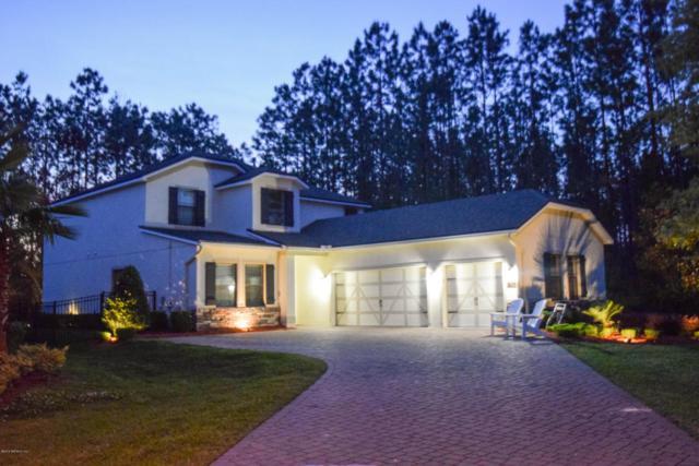 260 S Arabella Way, St Johns, FL 32259 (MLS #928536) :: The Hanley Home Team
