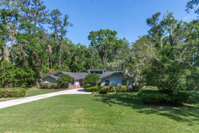 3815 Schoenwald Ln, Jacksonville, FL 32223 (MLS #930388) :: EXIT Real Estate Gallery
