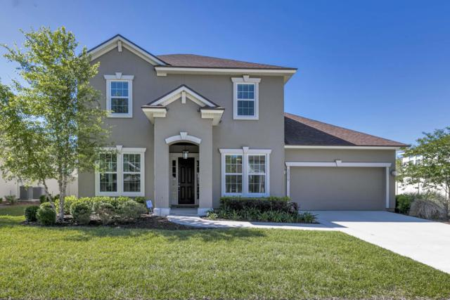 3519 Crossview Dr, Jacksonville, FL 32224 (MLS #930954) :: EXIT Real Estate Gallery