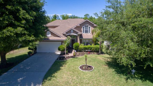 628 Chestwood Chase Dr, Orange Park, FL 32065 (MLS #931460) :: EXIT Real Estate Gallery