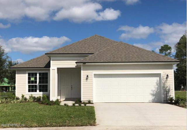 230 Deerfield Meadows Dr, St Augustine, FL 32086 (MLS #931674) :: EXIT Real Estate Gallery