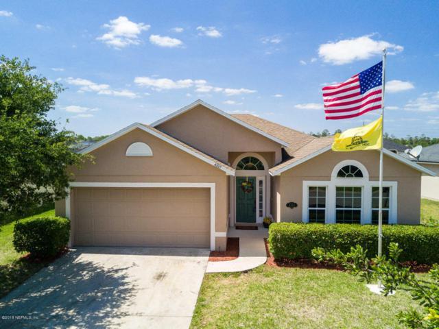 4265 Great Falls Loop, Middleburg, FL 32068 (MLS #934061) :: St. Augustine Realty