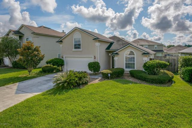 356 Summit Dr E, Orange Park, FL 32073 (MLS #934501) :: EXIT Real Estate Gallery