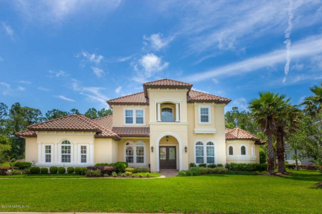 131 Muirfield Dr, Ponte Vedra Beach, FL 32082 (MLS #935694) :: Keller Williams Atlantic Partners