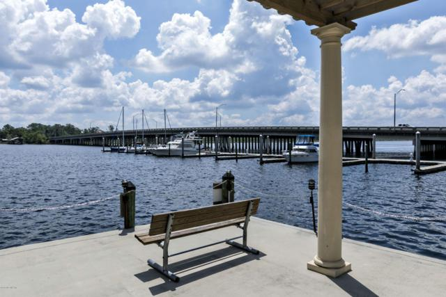 5375 Ortega Farms Blvd #806, Jacksonville, FL 32210 (MLS #937048) :: The Hanley Home Team