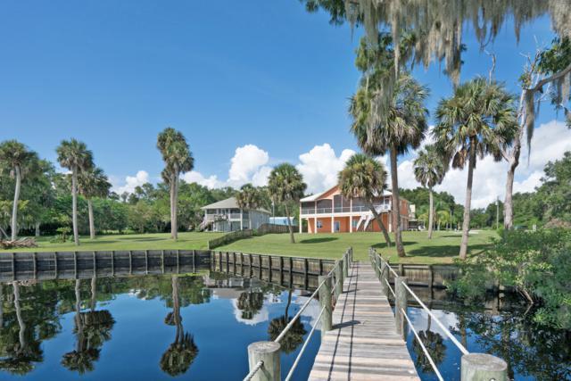 165 Tiffany Ct, Crescent City, FL 32112 (MLS #939306) :: EXIT Real Estate Gallery