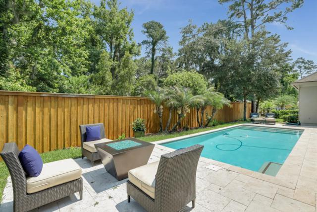 112 Sawbill Palm Dr, Ponte Vedra Beach, FL 32082 (MLS #940126) :: EXIT Real Estate Gallery