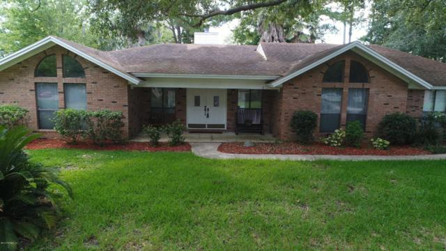1837 Southlake Dr, Middleburg, FL 32068 (MLS #941700) :: EXIT Real Estate Gallery
