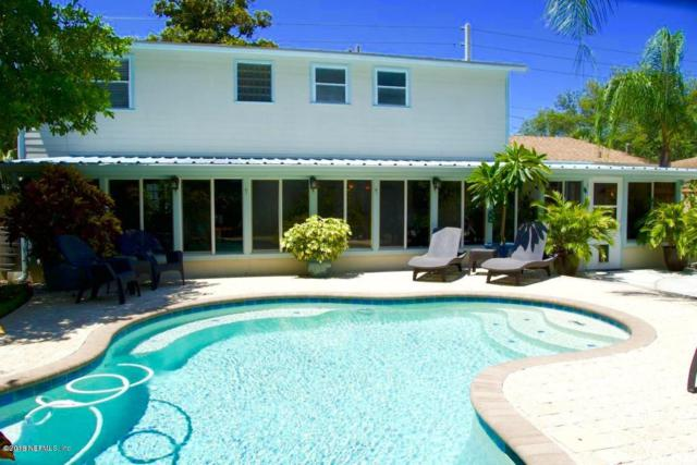 1218 Seabreeze Ave, Jacksonville Beach, FL 32250 (MLS #942505) :: EXIT Real Estate Gallery