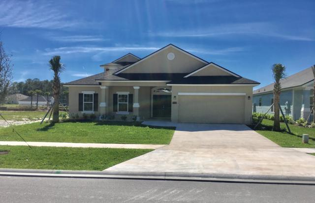 846 Bent Creek Dr, St Johns, FL 32259 (MLS #943001) :: The Hanley Home Team