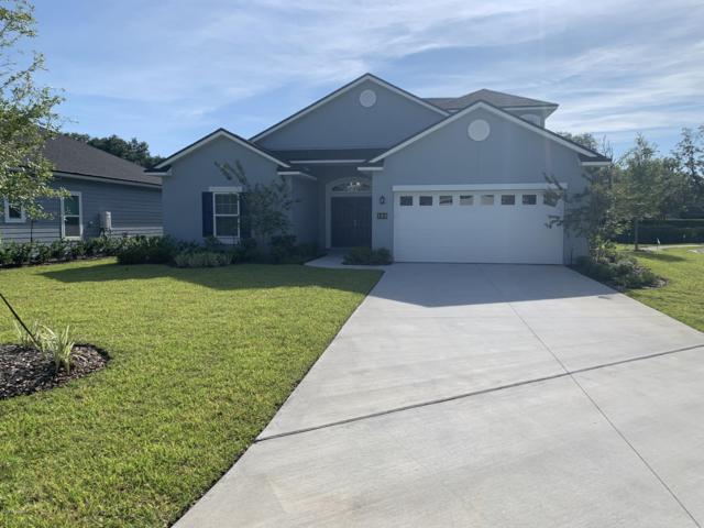 199 Greenview Ln, St Augustine, FL 32092 (MLS #943967) :: Military Realty