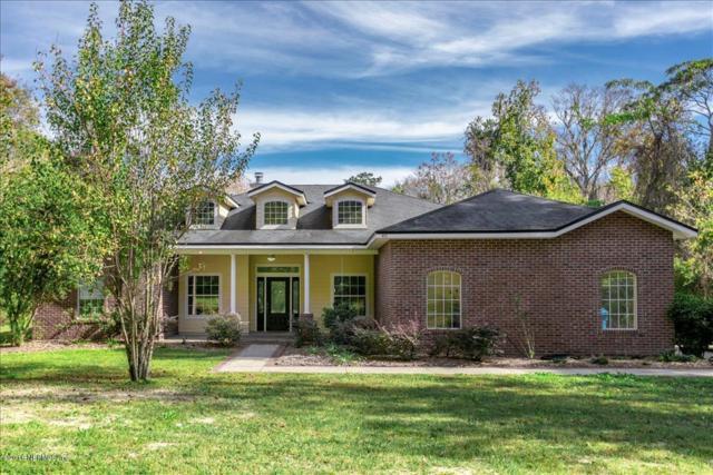 1622 Starratt Rd, Jacksonville, FL 32226 (MLS #947104) :: Memory Hopkins Real Estate