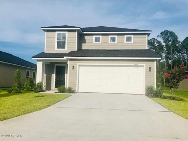 12373 Cherry Bluff Dr, Jacksonville, FL 32218 (MLS #948642) :: Military Realty