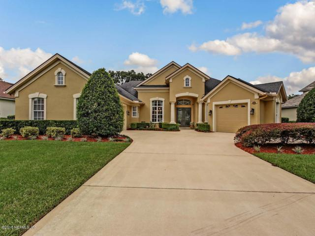 2121 Crown Dr, St Augustine, FL 32092 (MLS #949945) :: The Hanley Home Team