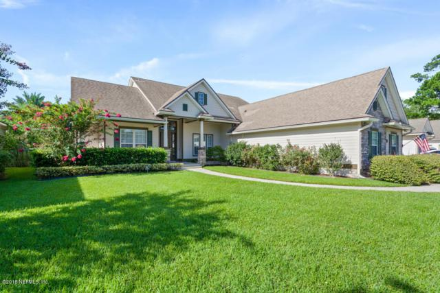 1819 Moorings Cir, Middleburg, FL 32068 (MLS #950373) :: EXIT Real Estate Gallery