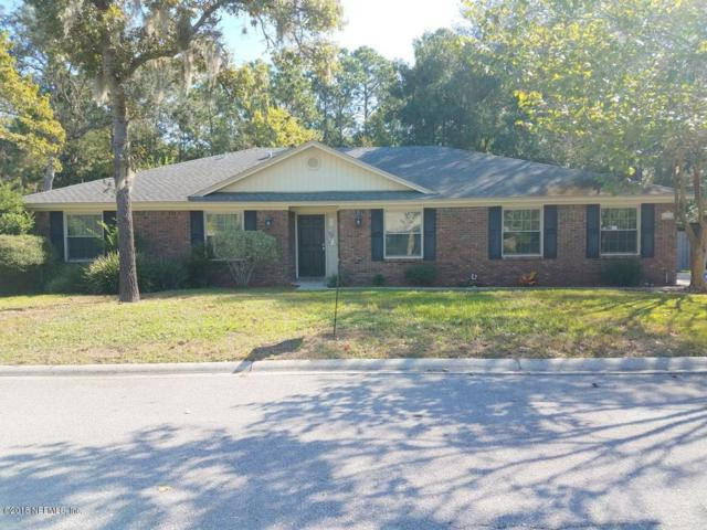 1425 Panther Run Rd, Jacksonville, FL 32225 (MLS #950539) :: EXIT Real Estate Gallery