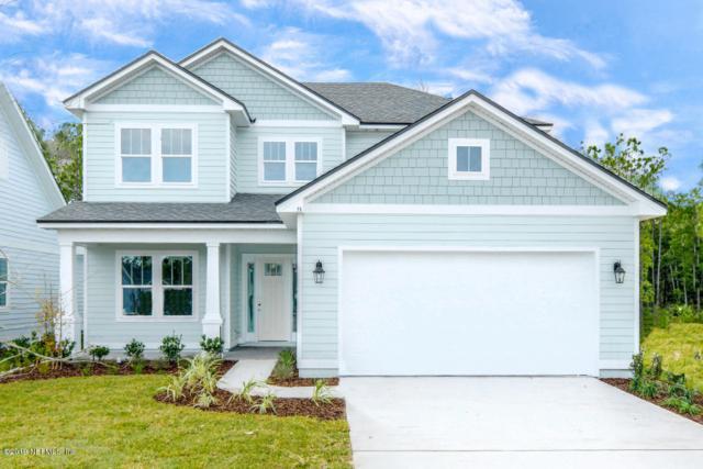 75 Briar Ridge Ct, Ponte Vedra, FL 32081 (MLS #951218) :: Ponte Vedra Club Realty | Kathleen Floryan