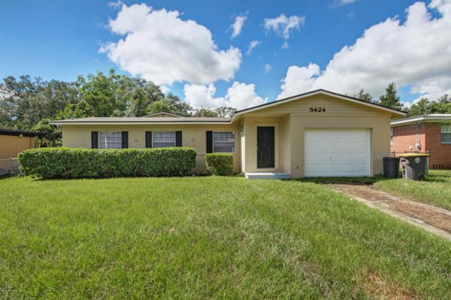 5424 Park St, Jacksonville, FL 32205 (MLS #951353) :: EXIT Real Estate Gallery