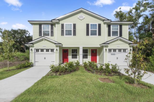 2830 Shangri La Dr, Jacksonville, FL 32233 (MLS #951554) :: Sieva Realty