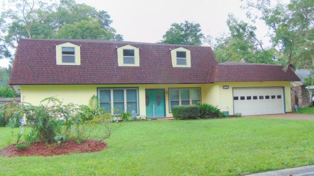 3534 Lawrence Rd, Orange Park, FL 32073 (MLS #953122) :: Ancient City Real Estate