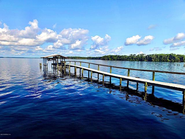 13613 County Rd 13 N, St Augustine, FL 32092 (MLS #956716) :: Memory Hopkins Real Estate