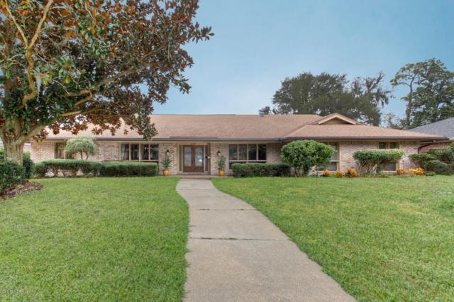 2329 Miller Oaks Dr S, Jacksonville, FL 32217 (MLS #957209) :: EXIT Real Estate Gallery