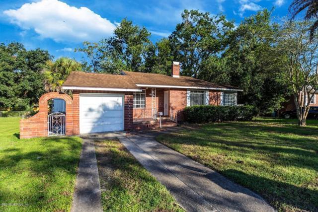 2757 Glen Mawr Rd, Jacksonville, FL 32207 (MLS #958563) :: EXIT Real Estate Gallery