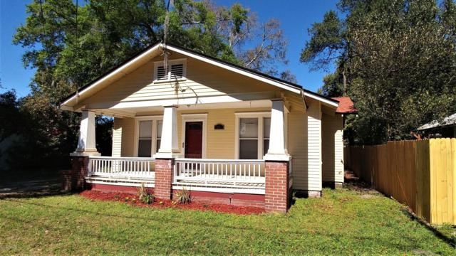 837 Laurel St, Jacksonville, FL 32208 (MLS #958748) :: Memory Hopkins Real Estate