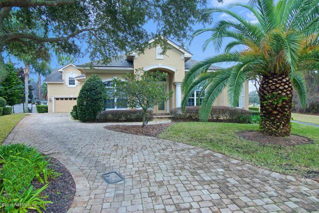148 Ponte Vedra East Blvd, Ponte Vedra Beach, FL 32082 (MLS #959255) :: 97Park