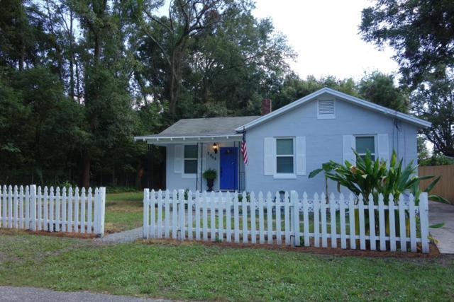 2968 Green St, Jacksonville, FL 32205 (MLS #959347) :: EXIT Real Estate Gallery