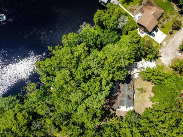 147 Finnigan Rd, Satsuma, FL 32189 (MLS #959579) :: Florida Homes Realty & Mortgage