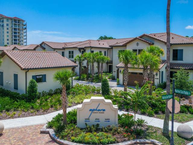 14354 Marina San Pablo Pl S #9, Jacksonville, FL 32224 (MLS #961017) :: Menton & Ballou Group Engel & Völkers
