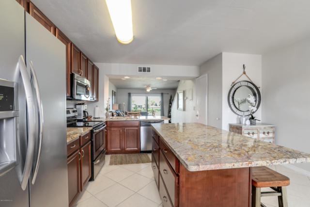 4670 A1a S 18B, St Augustine, FL 32080 (MLS #963620) :: The Hanley Home Team