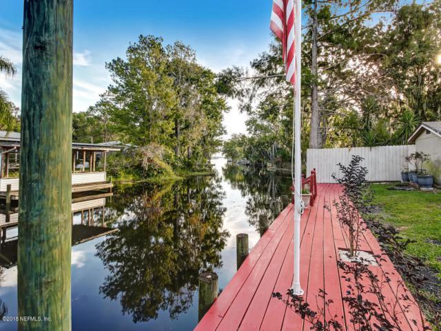 276 Harbor Dr, Palatka, FL 32177 (MLS #965586) :: Jacksonville Realty & Financial Services, Inc.