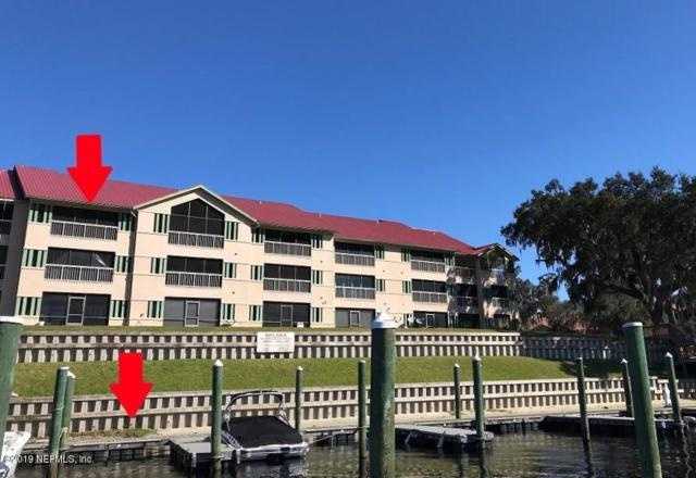 99 Broad River Pl #1302, Welaka, FL 32193 (MLS #967342) :: The Hanley Home Team