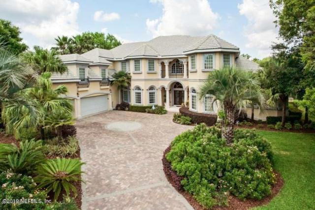 117 Newport Ln, Ponte Vedra Beach, FL 32082 (MLS #970926) :: EXIT Real Estate Gallery