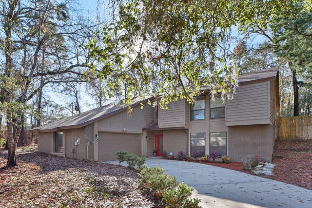 12246 Spiney Ridge Dr, Jacksonville, FL 32225 (MLS #970952) :: Berkshire Hathaway HomeServices Chaplin Williams Realty