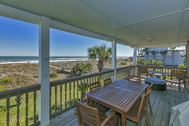 1320 Ocean Front, Neptune Beach, FL 32266 (MLS #974471) :: The Hanley Home Team